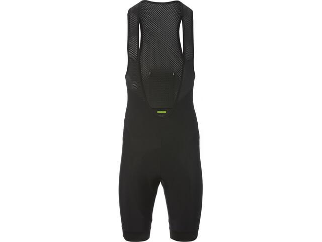 Giro Chrono Expert Bib Shorts Heren, black